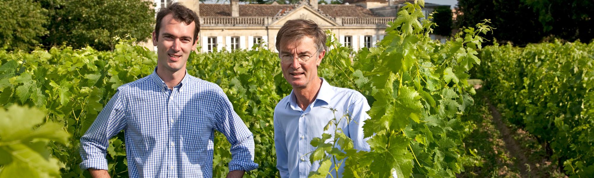 Alexandre & Guillaume Thienpont