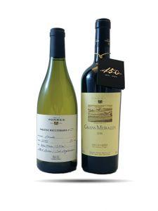 Ancestral Vines