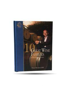 Ten great wine families