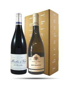 Coffret de fin d'année, Bourgogne II
