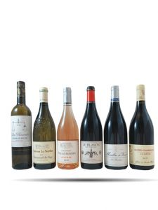 Spring Wine Case