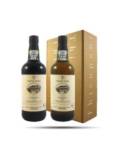 End of Year Gift Box, Port Selection (2 bottles)