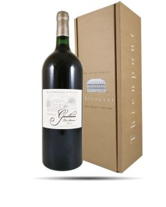 End of Year Gift Box, Magnum Château Goubau 'la Source'